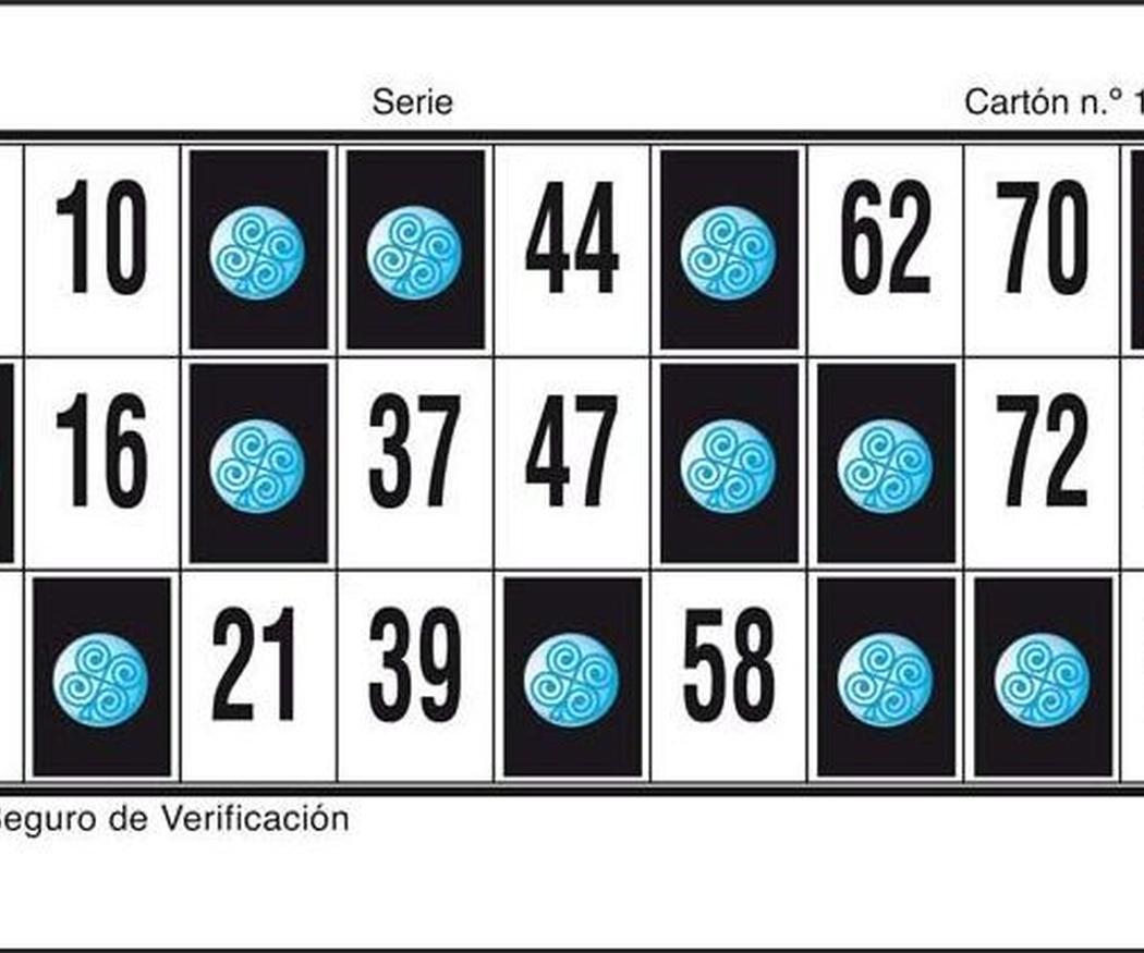 El origen del juego del bingo