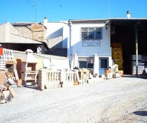 Materiales de construcción Cuenca