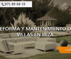 Empresas de reformas en Menorca: Everything Is Possible Ibiza