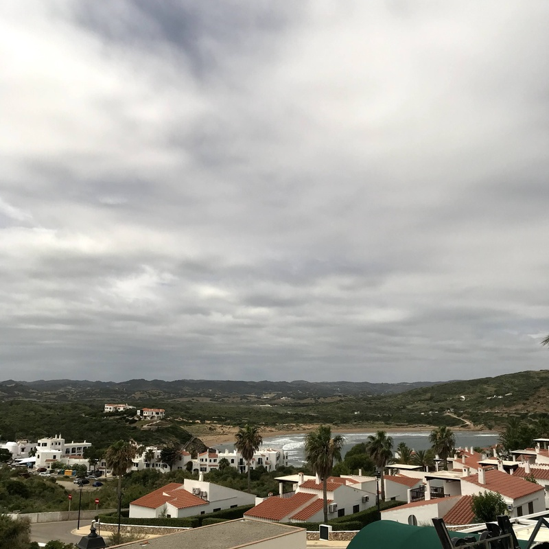 Menú degustación de Caldereta de Langosta de Menorca KM0: Carta de Restaurant Es Cactus