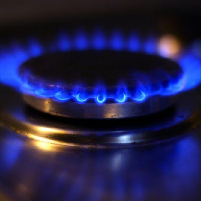 Detectar una fuga de gas en casa