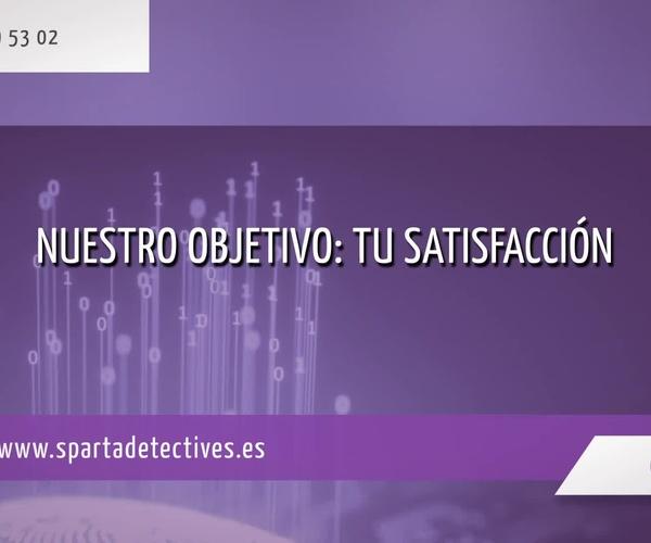 Detectives para aseguradoras en Valencia: Sparta Detectives