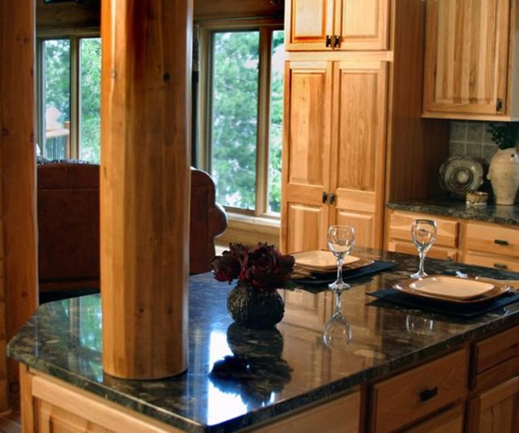 Encimeras de granito: su limpieza y mantenimiento