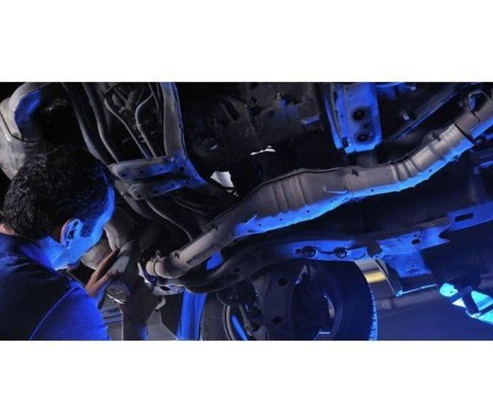 Mecánica en general: Servicios de Talleres Hergasa S.L.