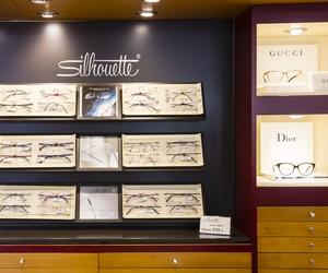 Venta de gafas Silhouette en Valencia