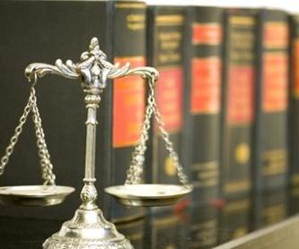 Empresas: Ramas del derecho de BAHAMONDE ABOGADOS ASOCIADOS, S.L.