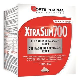 TURBOSLIM XTRASLIM 700 120 CAPS
