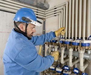 Mantenimiento y sustitución de instalaciones en edificios de viviendas y mancomunidades.