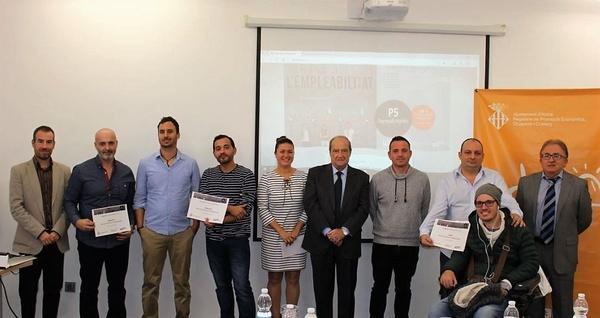 Alziven de Jaime Rossell proyecto ganador de FormaEmprén de Alzira
