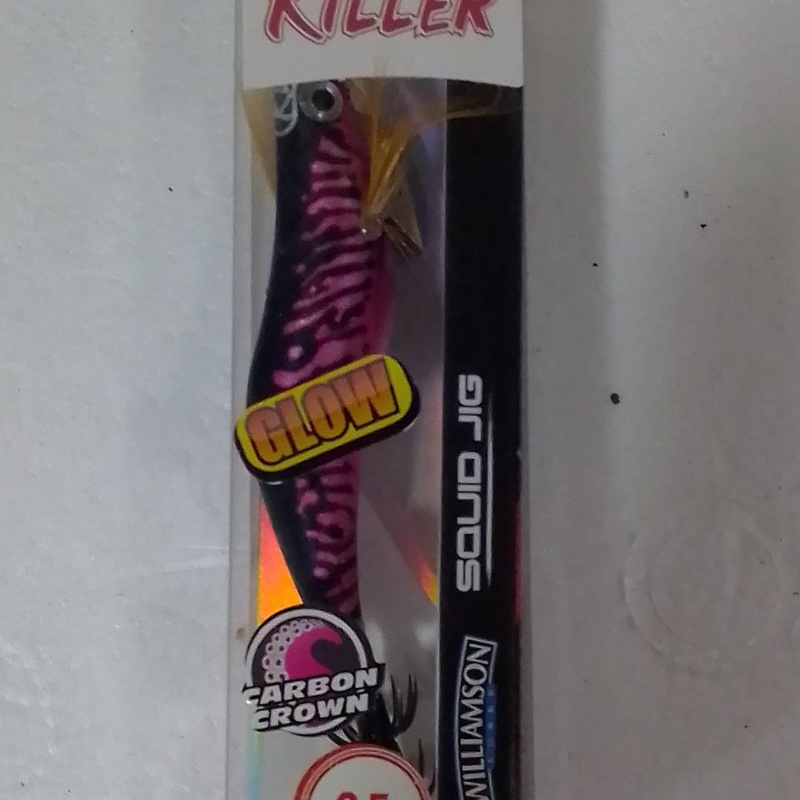 Potera Killer: Productos de Gayma Vicedo