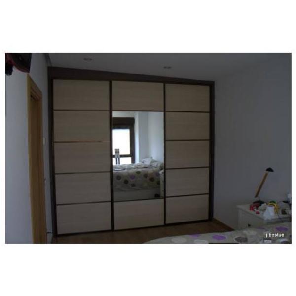 Armarios y Muebles: Productos y Servicios de Carpintería J. Bestué