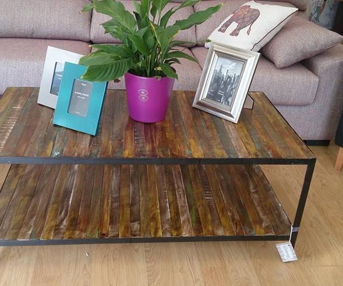 Mobiliario auxiliar: Productos de Relaxing