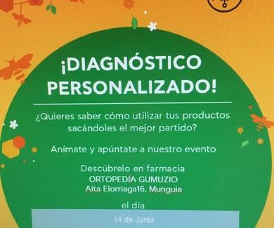 APIVITA - Diagnóstico personalizado
