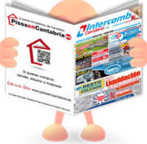 Intercambio Cantabria tu revista de anuncios gratis