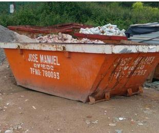 Transporte de residuos peligrosos