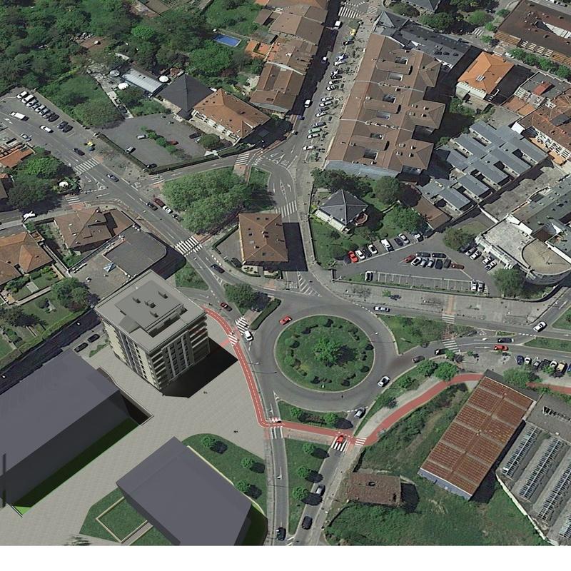 27 Viviendas en SR San Fausto. Durango: Servicios y proyectos de Maurtua Arquitectos