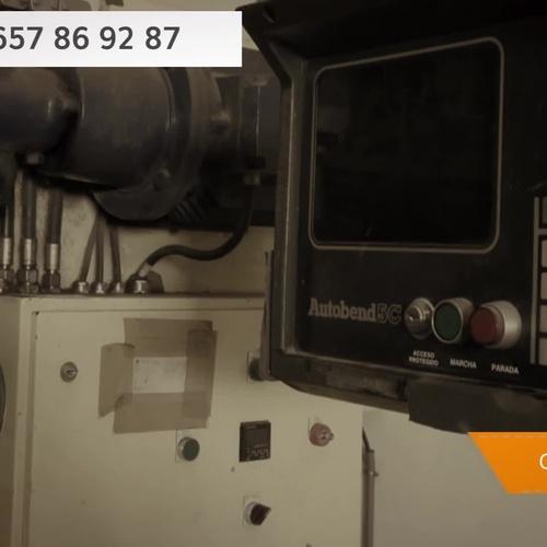 Conductos de ventilación de chapa en Valencia | Esmoclima