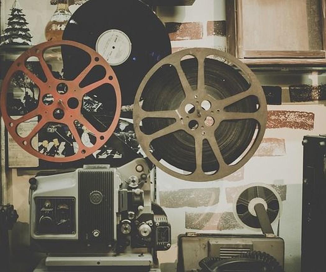 ¿Por qué ver las películas en inglés?