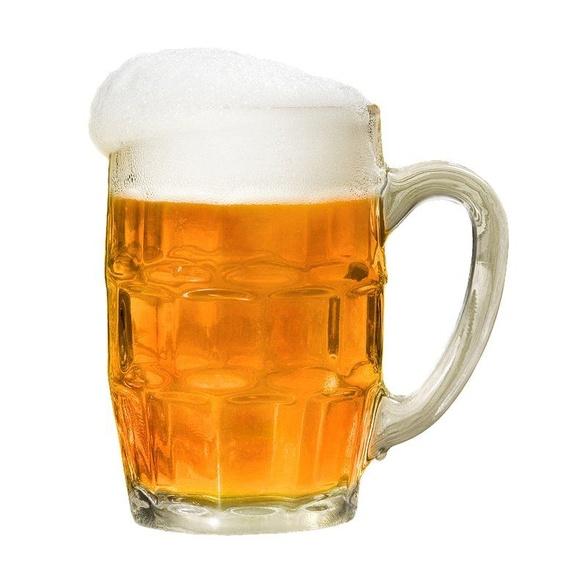Refrescos y cervezas: Carta de El Balcón del Brezal