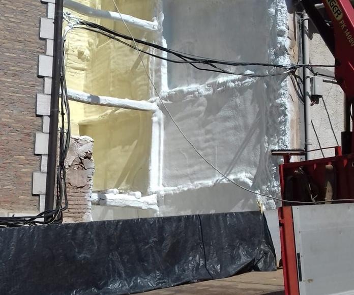 Especialistas en Demoliciones: Servicios de Reciclados y Derribos del Norte Rioja