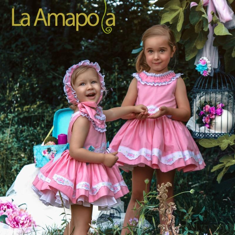 Beatriz: Catálogo de La Amapola