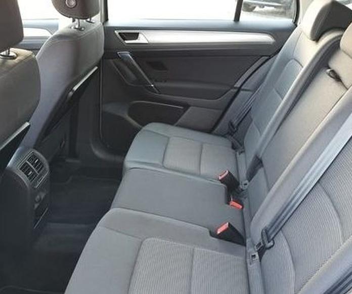 VOLKSWAGEN GOLF SPORTVAN 1.4TFSI 125CV  ¡COMO NUEVO!: Compra venta de coches de CODIGOCAR