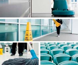 Limpieza de Centros Comerciales y Establecimientos
