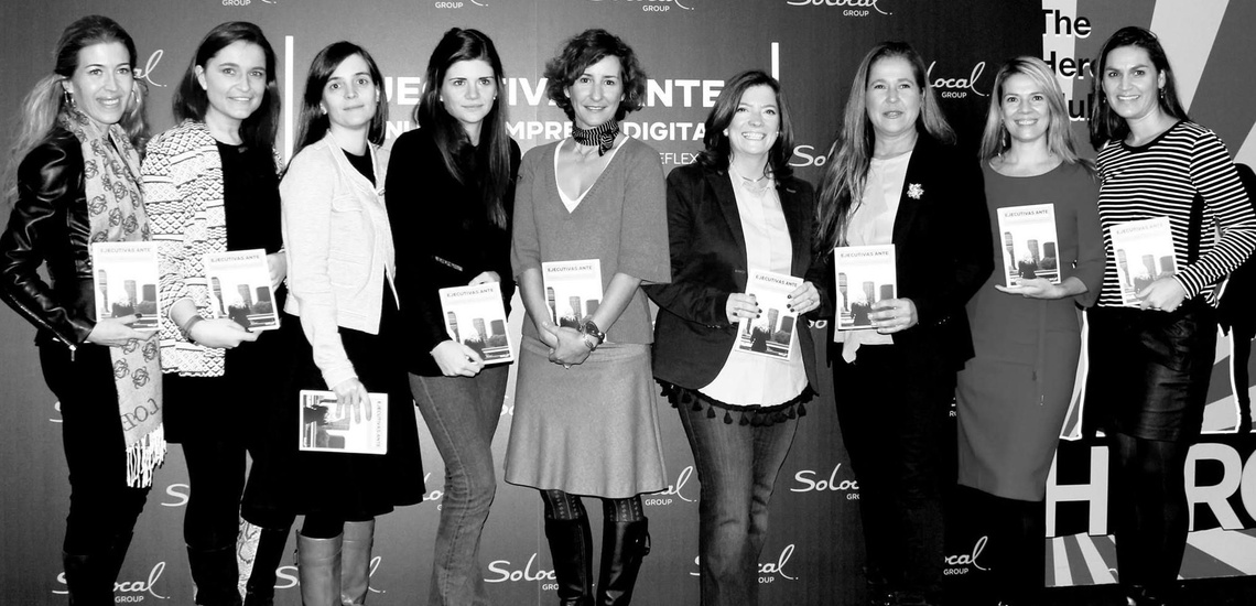 Empresa de estrategias de marketing digital Barcelona