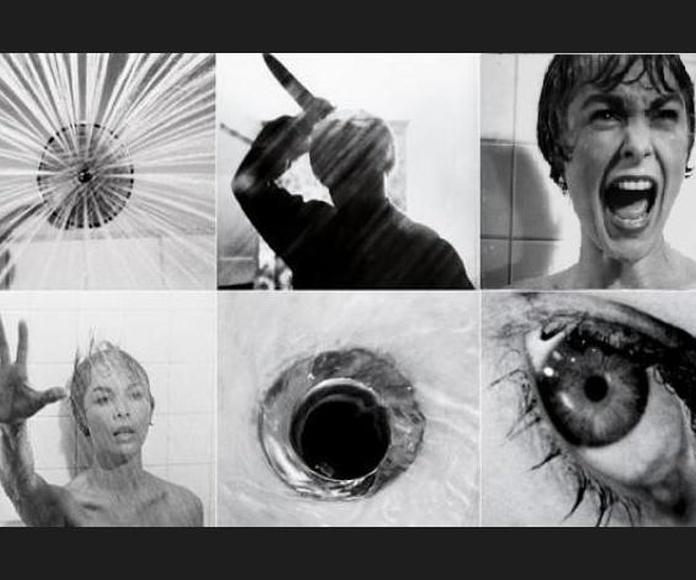 El 16 de junio de 1960 se extrena la película Psicosis