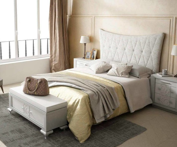 dormitorios madrid