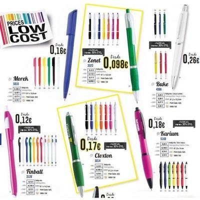Escritura: Grupo Marketing y Publicidad, S.L.