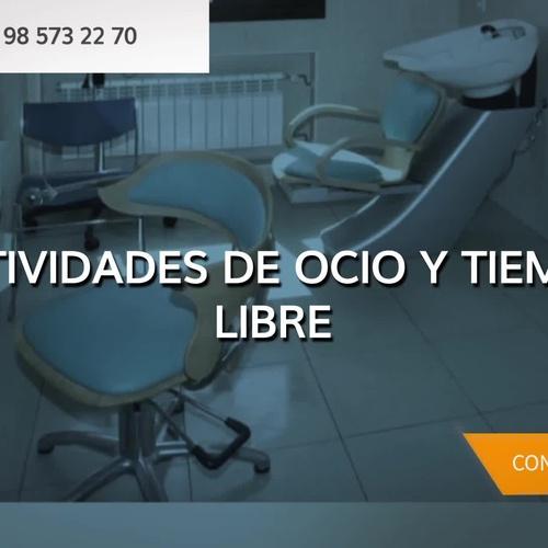 Residencias geriátricas en Oviedo   Vital Centro
