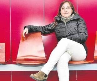 «La infidelidad no es un problema de pareja», entrevista a Inmaculada Jauregui en el Canarias7
