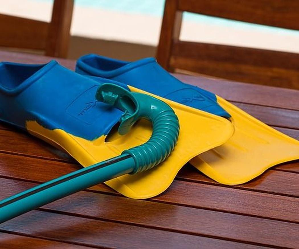 Consejos contra los hongos de las piscinas