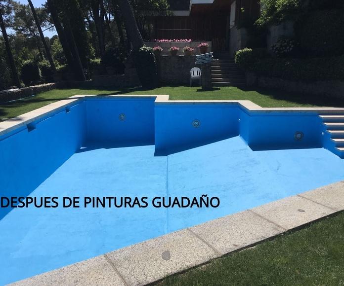 Pinturas Guadaño