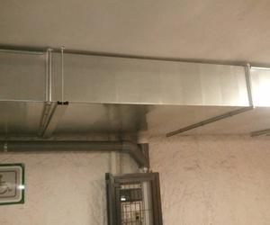 Instalación aire acondicionado por conductos Valencia