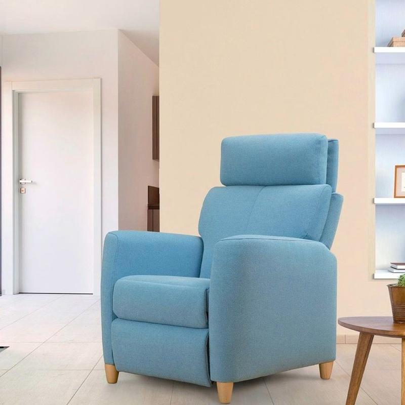 Sillones Relax: Productos de Muebles Díaz