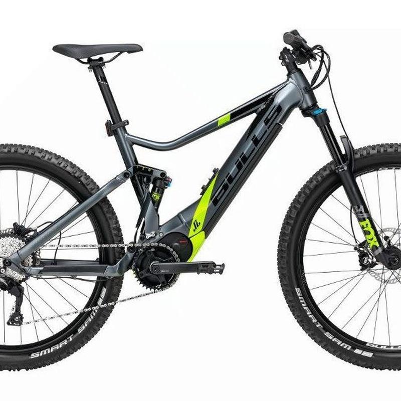 EBIKE BULLS E-STREAM TR3 : Productos de E-Bike Guadarrama