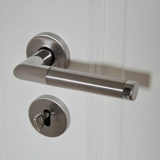 El 'bumping', un método para abrir cerraduras sin dejar huella