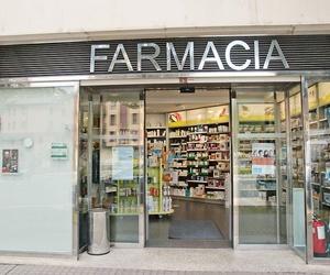 Farmacia con un amplio horario en Elgoibar