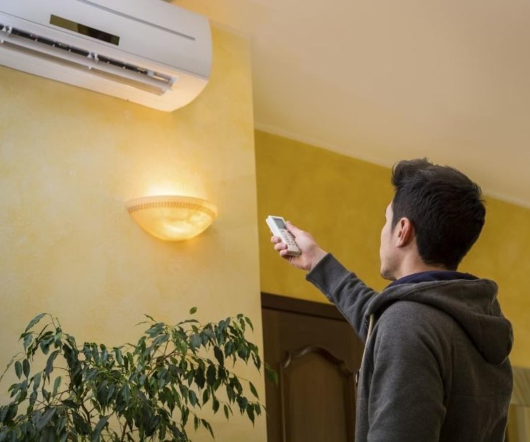 Diferentes sistemas de climatización