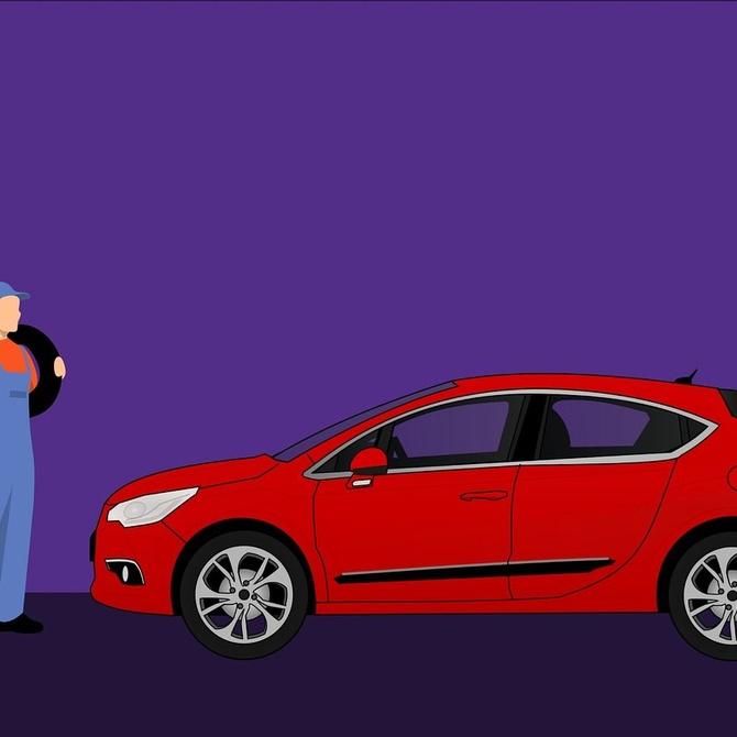 Cuida tu coche: las averías más habituales