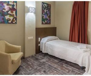 Habitaciones individuales totalmente equipadas en Balaguer