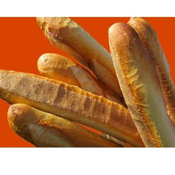 Servicio para campamentos y grupos: Productos de Panadería La Jerrera