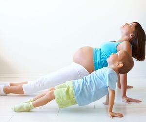 Clases de pilates prenatal y postnatal en Las Rozas