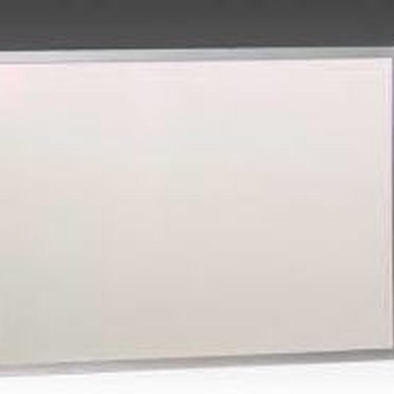 Pizarra blanca magnética