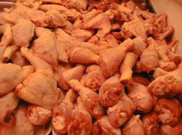 Pollo: Productos de El Carni De Boo Carnicería-Charcutería