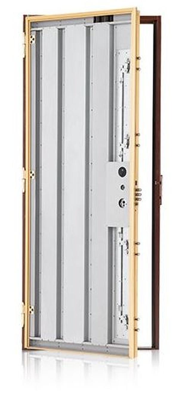 7. Puerta Acorazada IDOM: Productos de Puertas Miret