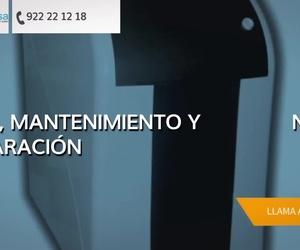 Descalcificadores de agua en Gran Canaria