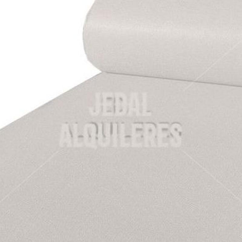 MOQUETA BLANCA: Catálogo de Jedal Alquileres